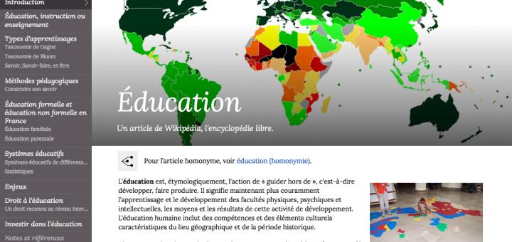 WikiWand_Education