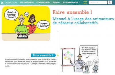 http://ebook.coop-tic.eu