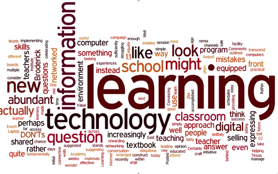 Learning technologies