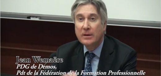 Les aptitudes et capacités professionnelles des étudiants en sciences humaines  Jean Wemaëre - Université Toulouse-Jean Jaurès (To